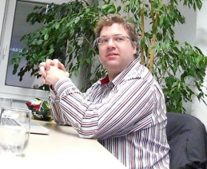 Jens Weigel