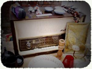 Dampfradio
