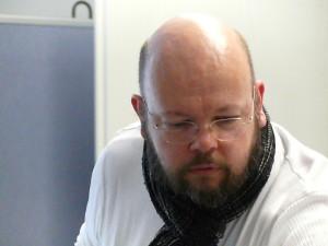 Steffen W. Schilke