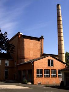 Marburger Brauerei