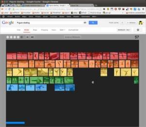 Google Bildersuche Breakout