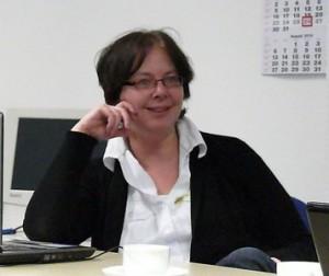Kerstin Probiesch
