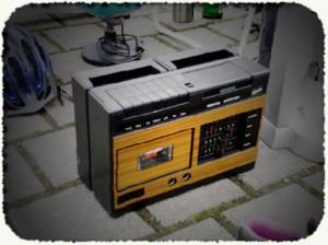 Radiorekorder